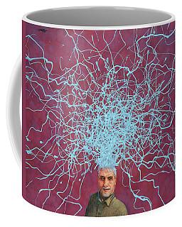 60 Watts Coffee Mug