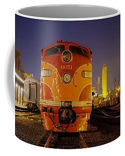 6051 Coffee Mug