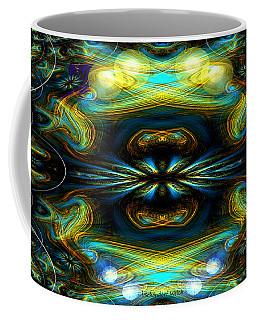 609 - Lucid Infinity .... Coffee Mug