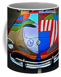 60s Wild Ride Coffee Mug