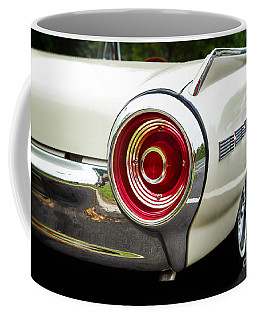 62 Thunderbird Tail Light Coffee Mug