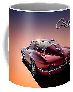 '63 Stinger Coffee Mug