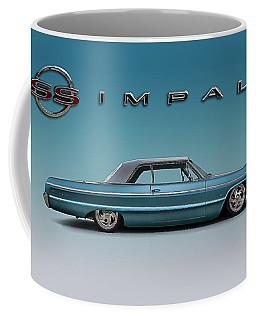 '64 Impala Ss Coffee Mug