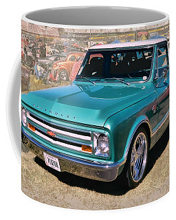 '67 Chevy Truck Coffee Mug