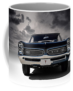 '67 Gto Coffee Mug