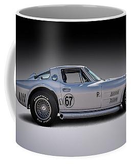 '67 Vette Coffee Mug