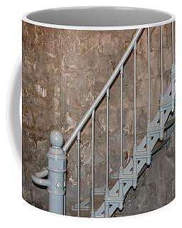 69 Steps Coffee Mug