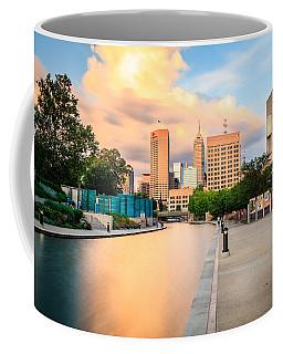 Indianapolis Coffee Mug