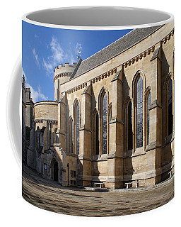 Knights Templar Temple In London Coffee Mug