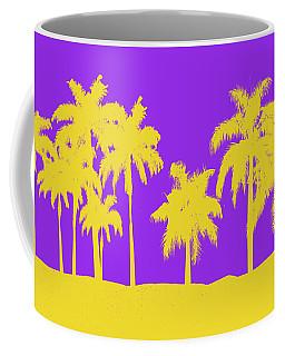 Los Angeles Lakers Coffee Mug