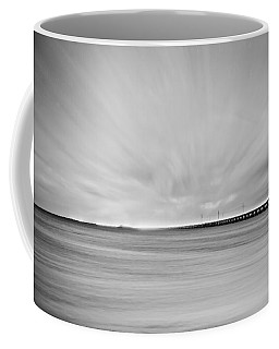7 Mile Bridge 10 Coffee Mug by Scott Meyer