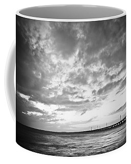 7 Mile Bridge 11 Coffee Mug by Scott Meyer