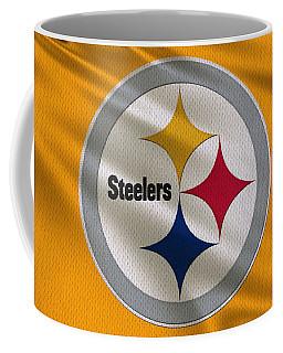 Pittsburgh Steelers Uniform Coffee Mug