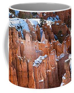 Sunset Point Bryce Canyon National Park Coffee Mug