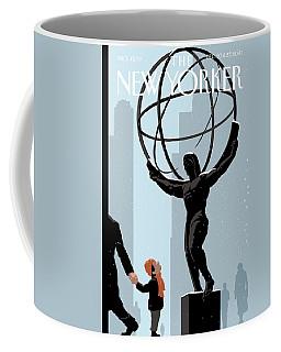 New Yorker December 20th, 2010 Coffee Mug