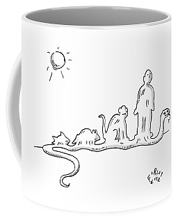 New Yorker April 13th, 2009 Coffee Mug