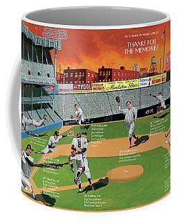 New Yorker September 22nd, 2008 Coffee Mug