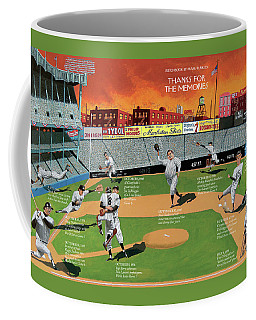 New Yorker September 22nd, 2008 Coffee Mug