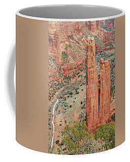 North America National Parks Coffee Mug