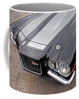71 Camaro Z28 Coffee Mug