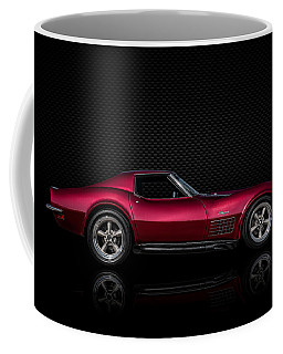 '71 Red Coffee Mug