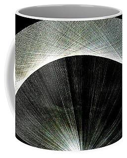 720 Pi Half Rainbow Coffee Mug