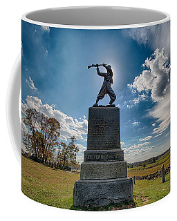 72nd Pennsylvania  Coffee Mug