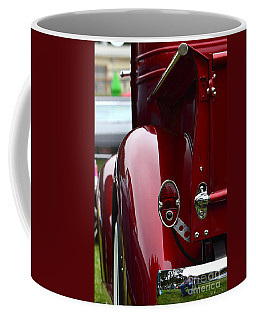 Classic Chevy Pickup  Coffee Mug by Dean Ferreira