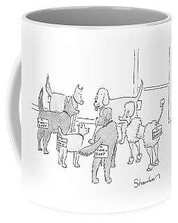New Yorker September 17th, 2007 Coffee Mug