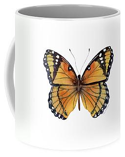 76 Viceroy Butterfly Coffee Mug