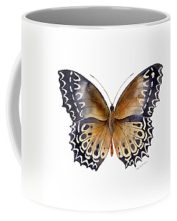 77 Cethosia Butterfly Coffee Mug