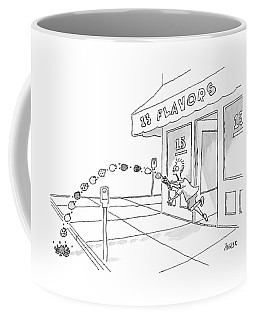 New Yorker June 26th, 2006 Coffee Mug