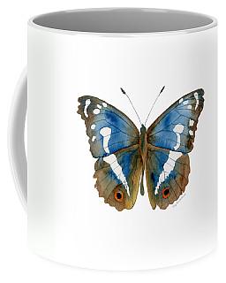 78 Apatura Iris Butterfly Coffee Mug