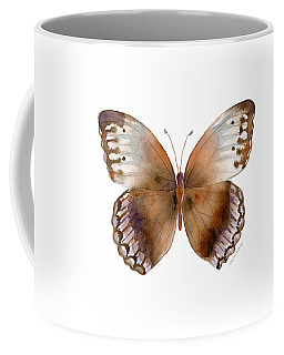79 Jungle Queen Butterfly Coffee Mug