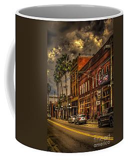 7th Avenue Coffee Mug by Marvin Spates
