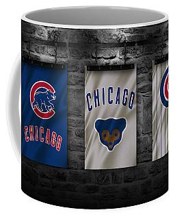 Chicago Cubs Coffee Mug