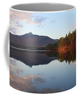 Chocorua Lake  Nh Coffee Mug