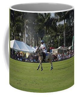 International Polo Club Coffee Mug