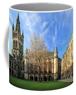 University Of Glasgow Coffee Mug