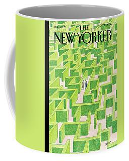 New Yorker October 2nd, 2006 Coffee Mug