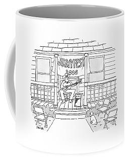 Jimmyfest 2006 Coffee Mug