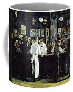 Mcsorleys Bar New York Coffee Mug