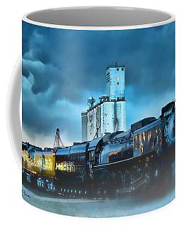 844 Night Train Coffee Mug