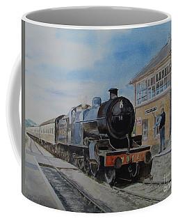88 At Blue Anchor Coffee Mug