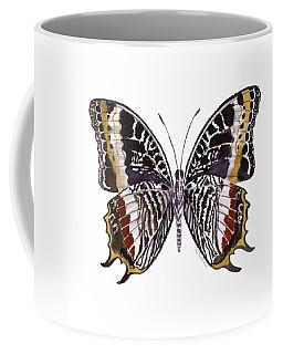 88 Castor Butterfly Coffee Mug