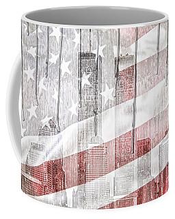 9 11 Coffee Mug