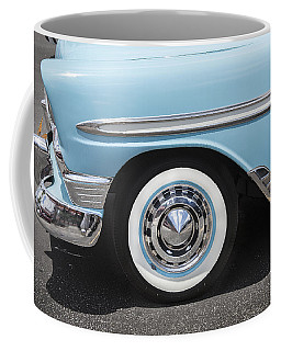 1956 Chevrolet Bel Air Convertible Coffee Mug
