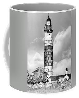 Big Point Sable Coffee Mug