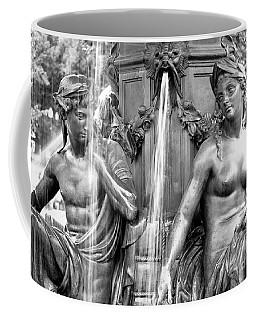 Brewer Fountain Boston Ma Coffee Mug