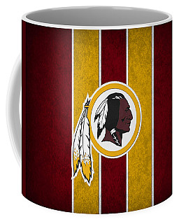 Washington Redskins Coffee Mug